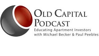 Episode 147 - NEVER TOO LATE to buy apartments. A real estate broker becomes an apartment owner.