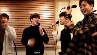 엑시트 (EXIT) _ BTN 송봉주의 음악풍경 🎵Al Jarreau- Spain