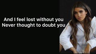 Nessa Barrett - PAIN ( official lyrics) | FULL VIDEO