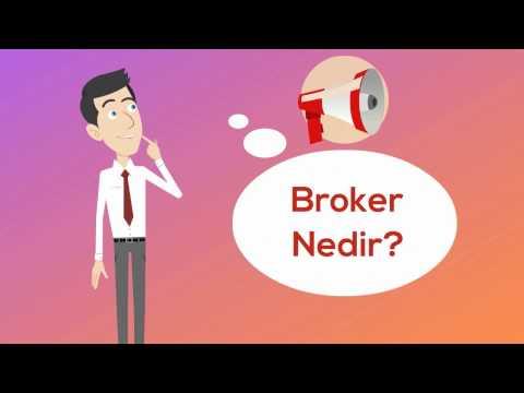 Broker Nedir? | Sigorta Terimleri
