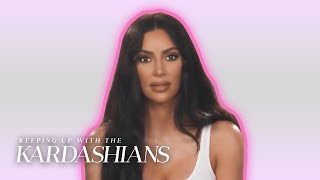 Kim Kardashian's Best Boss Moments (Part 2) | KUWTK | E!