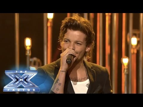 Baixar One Direction Rocks The X Factor! - THE X FACTOR USA 2013