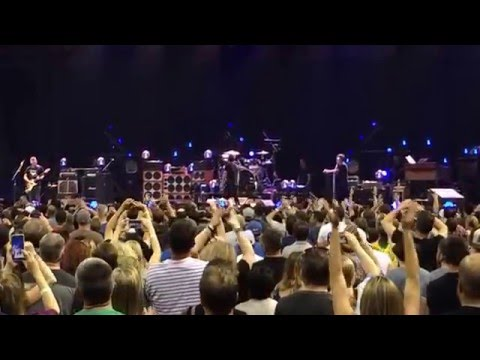 Pearl Jam - Purple Rain Columbia SC 4/21/16 prince