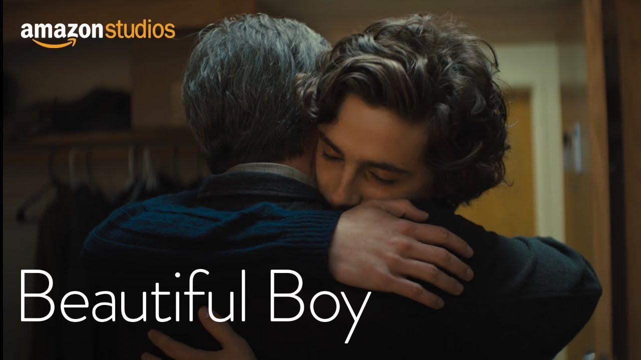 Trailer de Beautiful Boy