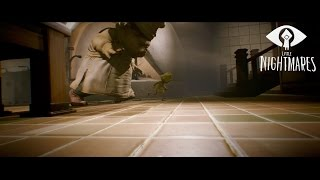 Little Nightmares - Deep Below the Waves Trailer | PS4, XB1, PC