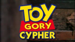 UGH Presents: TOY GORY CYPHER starring Shaggy 2 Dope  [OFFICAL MUSIC VIDEO FOR THE UNDERGROUND]