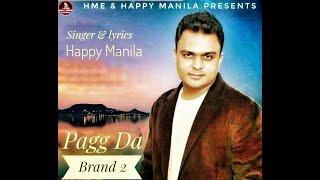 Pagg Da Brand – Funny – Happy Manila