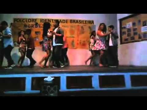 Baixar Luiz Gonzaga - Baião (Coreografia)