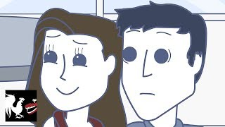 Rooster Teeth Animated Adventures - Chris' Fake Fiance