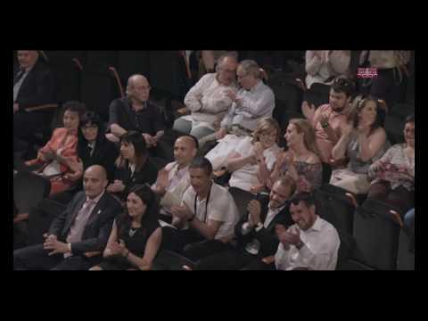 Entrega de Premios Sección Especial - Certamen Provincial de Valencia 2017