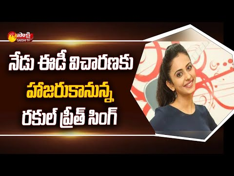 Tollywood drugs case: Actress Rakul Preet Singh to appear before ED today