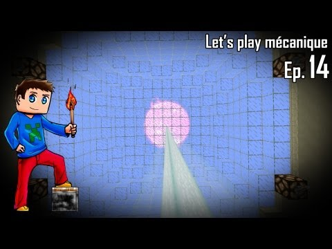 Let s Play Mécanique 2.0 ! - Ep 14 - L haciendome