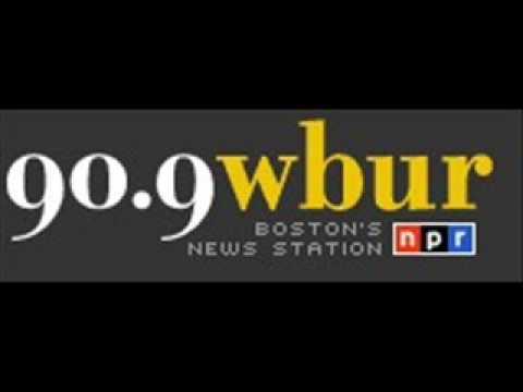 Tea Forté Founder Peter Hewitt on WBUR Radio Boston