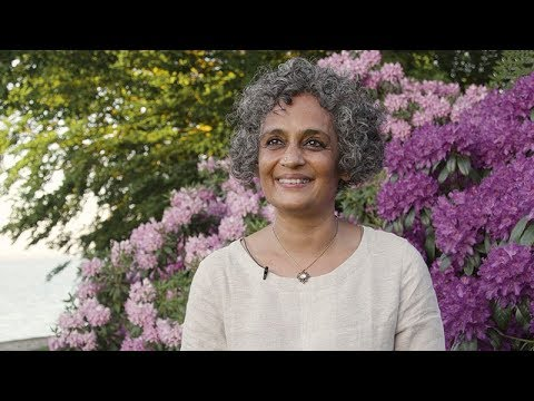 Arundhati Roy | Interview | The Role of the Writer