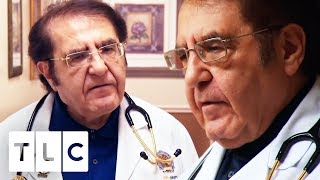 Dr. Now's Best Moments | My 600-lb Life: Where Are They Now?