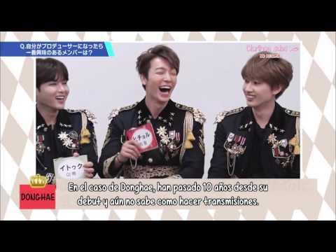 【Sub Español】 Super Show 6 King of Super Junior