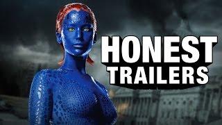 X-Men  : Days of Future Past (Honest Trailers)