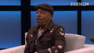 Arsenio Hall Doesn't Go out to Get Coffee with Eddie Murphy Anymore