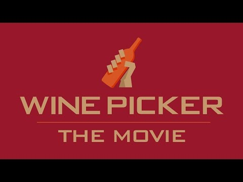 Wine Picker App Commercial