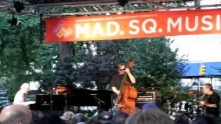 Mose Allison @Madison Square Park