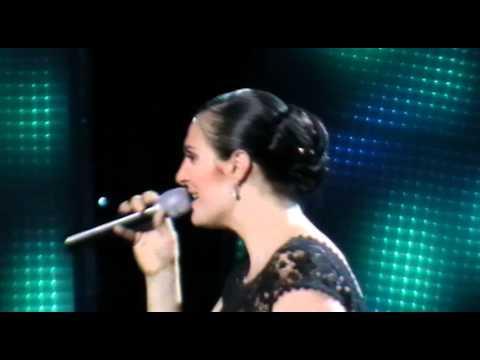 Елена Ваенга - Любимый - Кремль- 21.12.2011