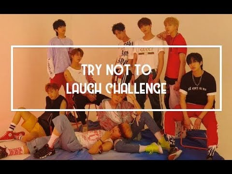 Try Not To Laugh Challenge (feat. UNB) #1