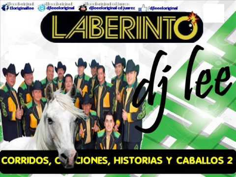 GRUPO LABERINTO MIX djleeeloriginal 2016 cd juarez