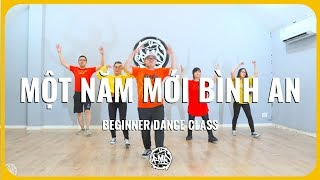 Một Năm Mới Bình An  (Sơn Tùng MTP) / Pun Choreography / Beginner Dance Class