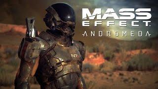 Mass Effect: Andromeda - EA Play 2016 Videó