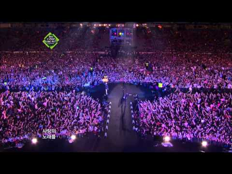 【TVPP】SNSD - Kissing You, 소녀시대 - 키싱 유 @ K-Pop Music Fest in Sydney Live