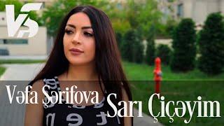 Vefa Serifova - Sari Ciceyim 2019 (Official Klip)