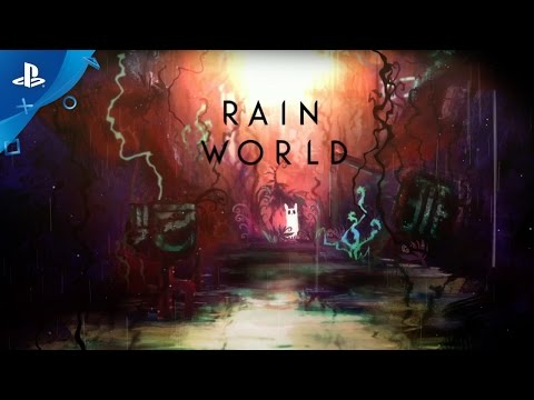 Rain World Video Screenshot 1