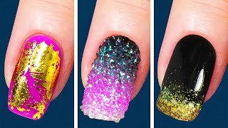 23 EASY NAIL IDEAS YOU HAVE NEVER TRIED BEFORE
