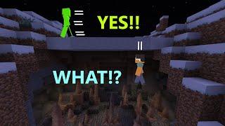 5 Tricks for Dream's Manhunt in Minecraft 1.17