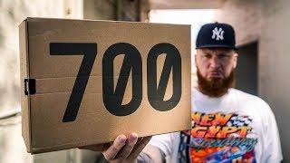 THE WORST ADIDAS YEEZY 700 I'VE BOUGHT!!!
