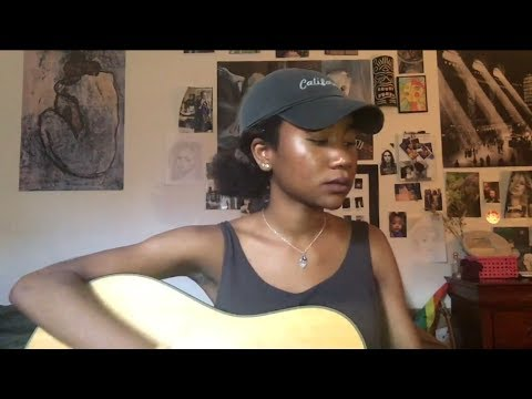Teenage Fantasy by Jorja Smith  cover