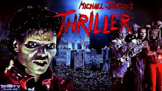 10 Amazing Facts About Thriller
