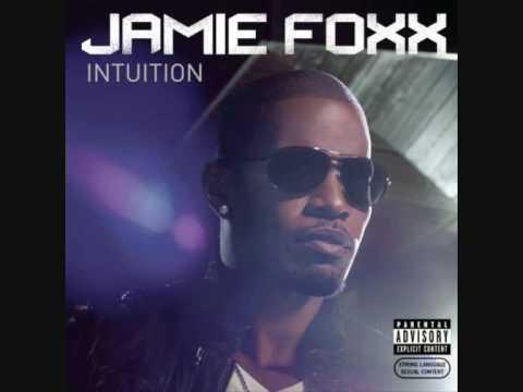 11. Jamie Foxx - Freakin Me(feat Marsha Ambrosius) - INTUITION