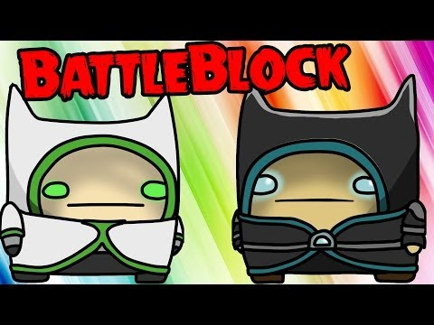 battleblock theater вк