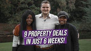 Financially Free in 6 WEEKS! | Winners on a Wednesday #7