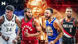 Power Is Power | 2019 NBA Playoffs ULTIMATE Mix