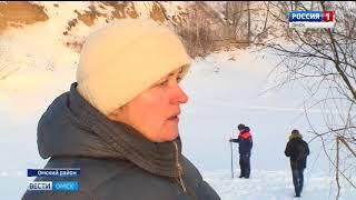 Купель в старице озера Большекулачье в этом году подготовлена не будет