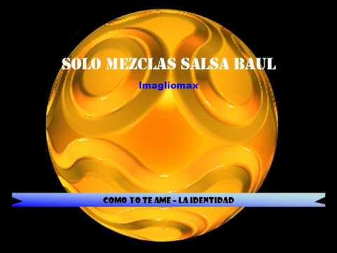 Solo Mezclas Salsa Baul 1ra Parte
