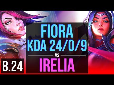 Irelia Build S Jungle Kr