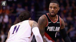 Portland Trail Blazers vs Phoenix Suns - Full  Highlights   December 16, 2019   2019-20 NBA Season