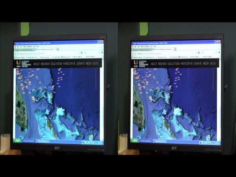 [Korea3DShowcase2014] 샤크맨(상어를 지켜줘!!) by 몬스터리퍼블릭