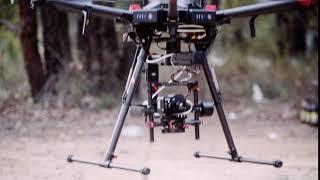 Spectre UAV Concepts