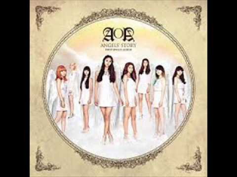 (AUDIO) AOA - Get Out