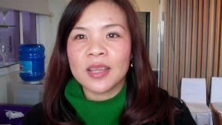 Cô giáo Hương - Hà Nội