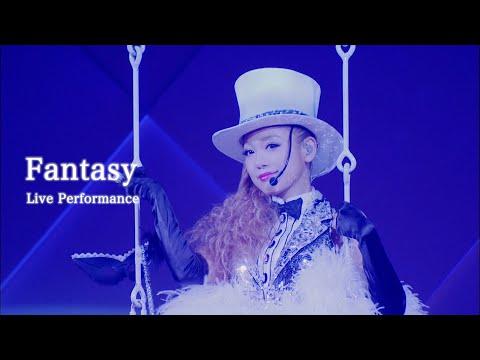 西野カナ『FANTASY』 Live Performance-サブスク全曲解禁記念